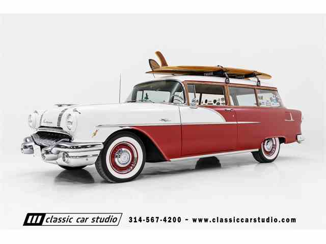Picture of '56 Wagon - NSQI