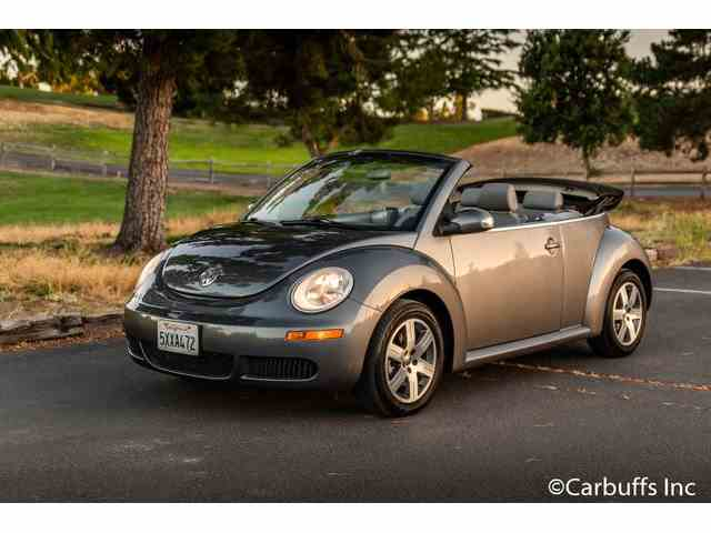 Picture of '06 Beetle - NV10