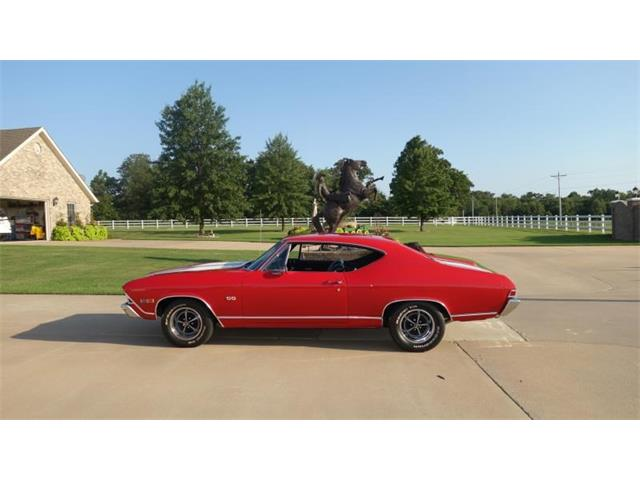 Picture of '68 Chevelle - NV14