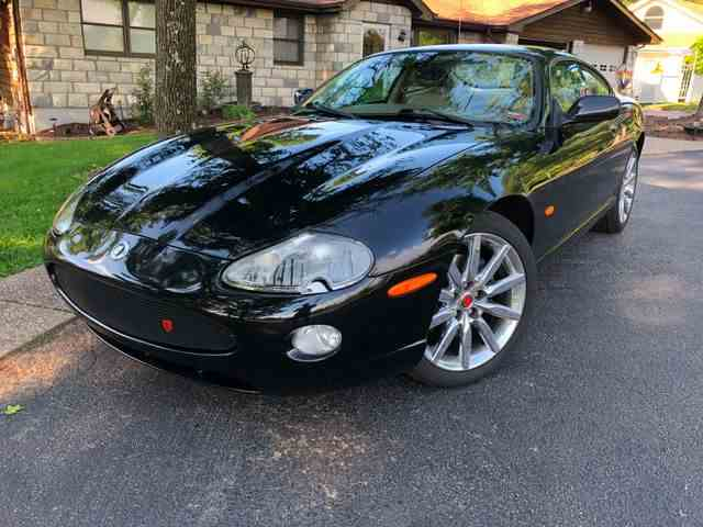 Picture of '06 XK8 - NV16