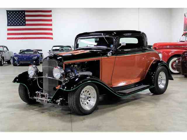 Picture of '32 3-Window Coupe - NV19