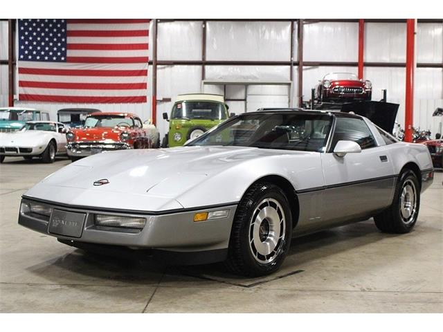 Picture of '84 Corvette - NV1E