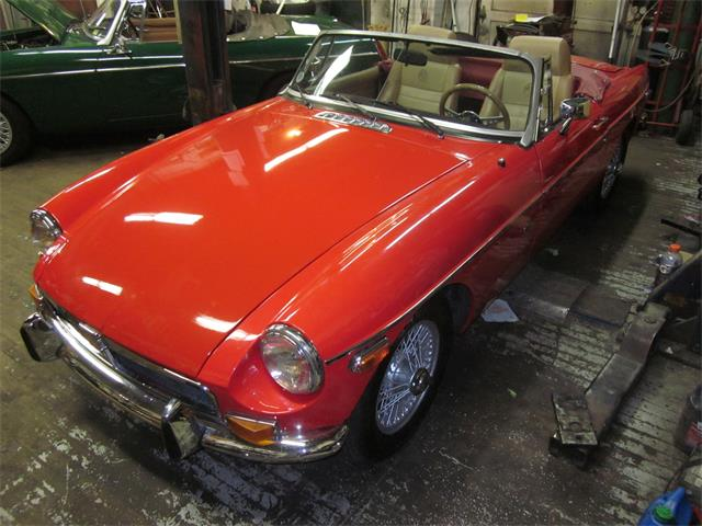 Picture of 1977 MGB - NV1P