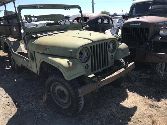 Picture of '40 Jeep - NV1Y
