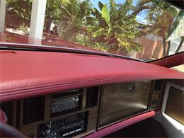Picture of '84 Eldorado Biarritz located in Key West Florida Offered by a Private Seller - NV2R