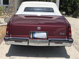 Picture of 1984 Cadillac Eldorado Biarritz located in Florida - $14,495.00 Offered by a Private Seller - NV2R