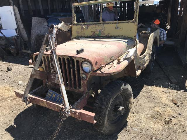 Picture of '42 Jeep - NV2X