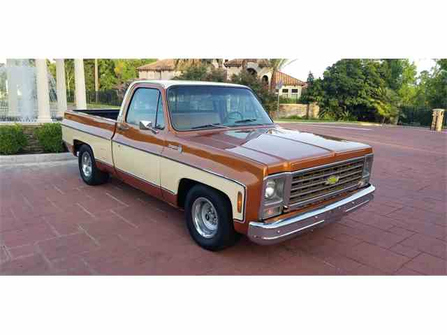 Picture of '79 C10 - NV36