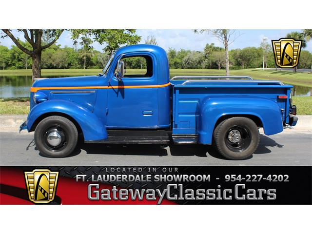 Picture of '40 Pickup - NV3F