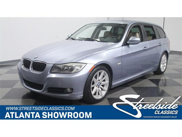 Picture of '11 328i - NV3H