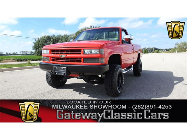 Picture of '90 K-1500 - $12,995.00 Offered by  - NV3I