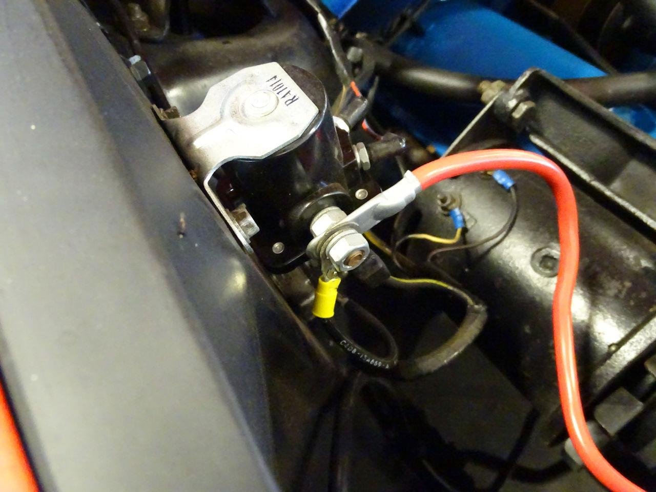 1964 Ford Falcon For Sale Cc 1113393 Wiring Large Picture Of 64 Nv3l