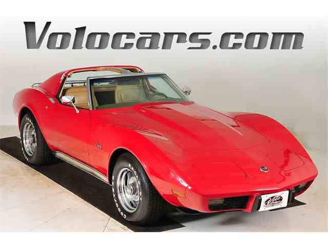 Picture of '76 Corvette - NV3N