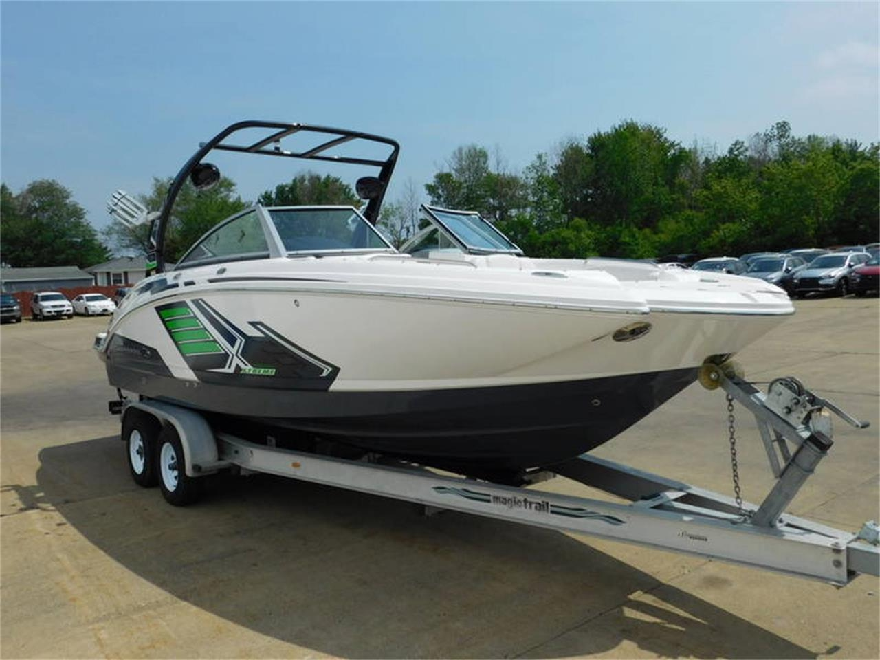 Large Picture of 2014 Miscellaneous Boat - $59,999.00 Offered by Superior Auto Sales - NV3P