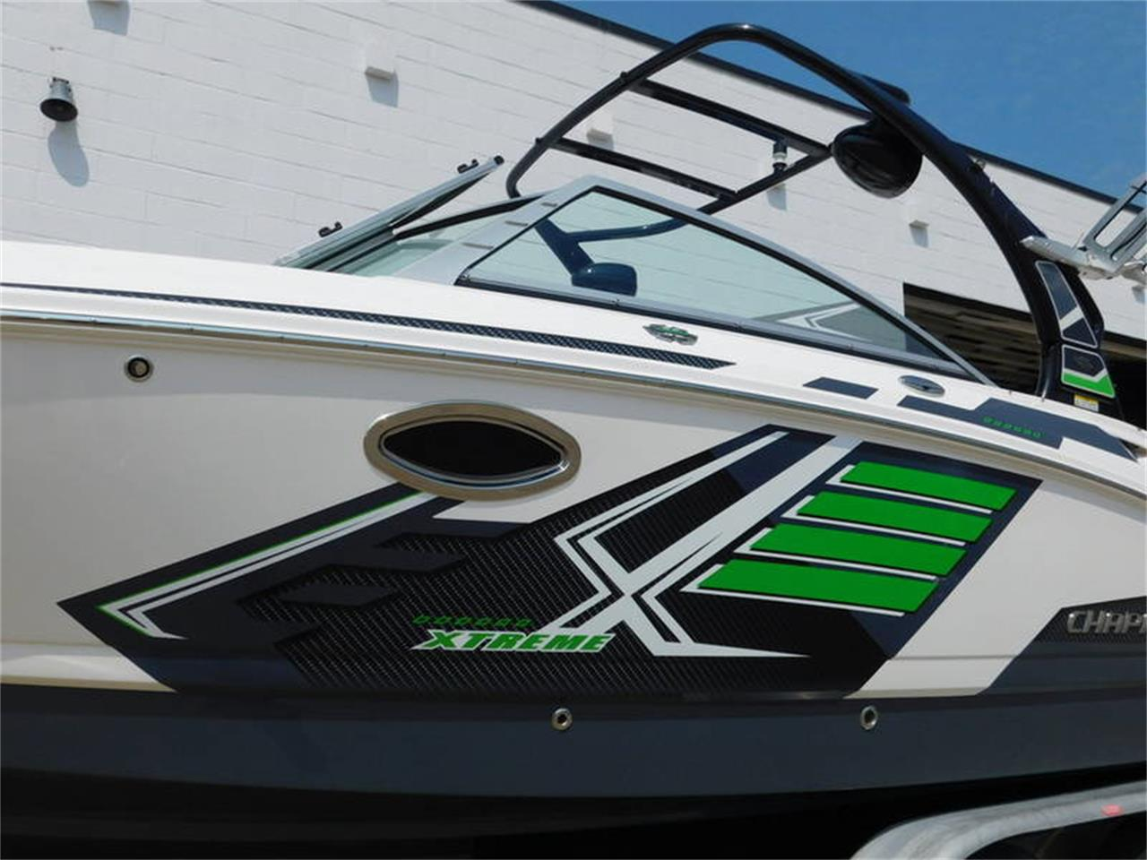 Large Picture of 2014 Boat located in New York - NV3P