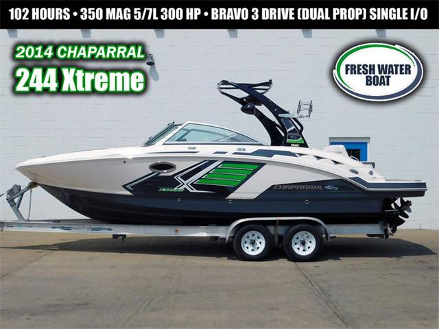 Picture of 2014 Miscellaneous Boat located in New York - $59,999.00 Offered by  - NV3P