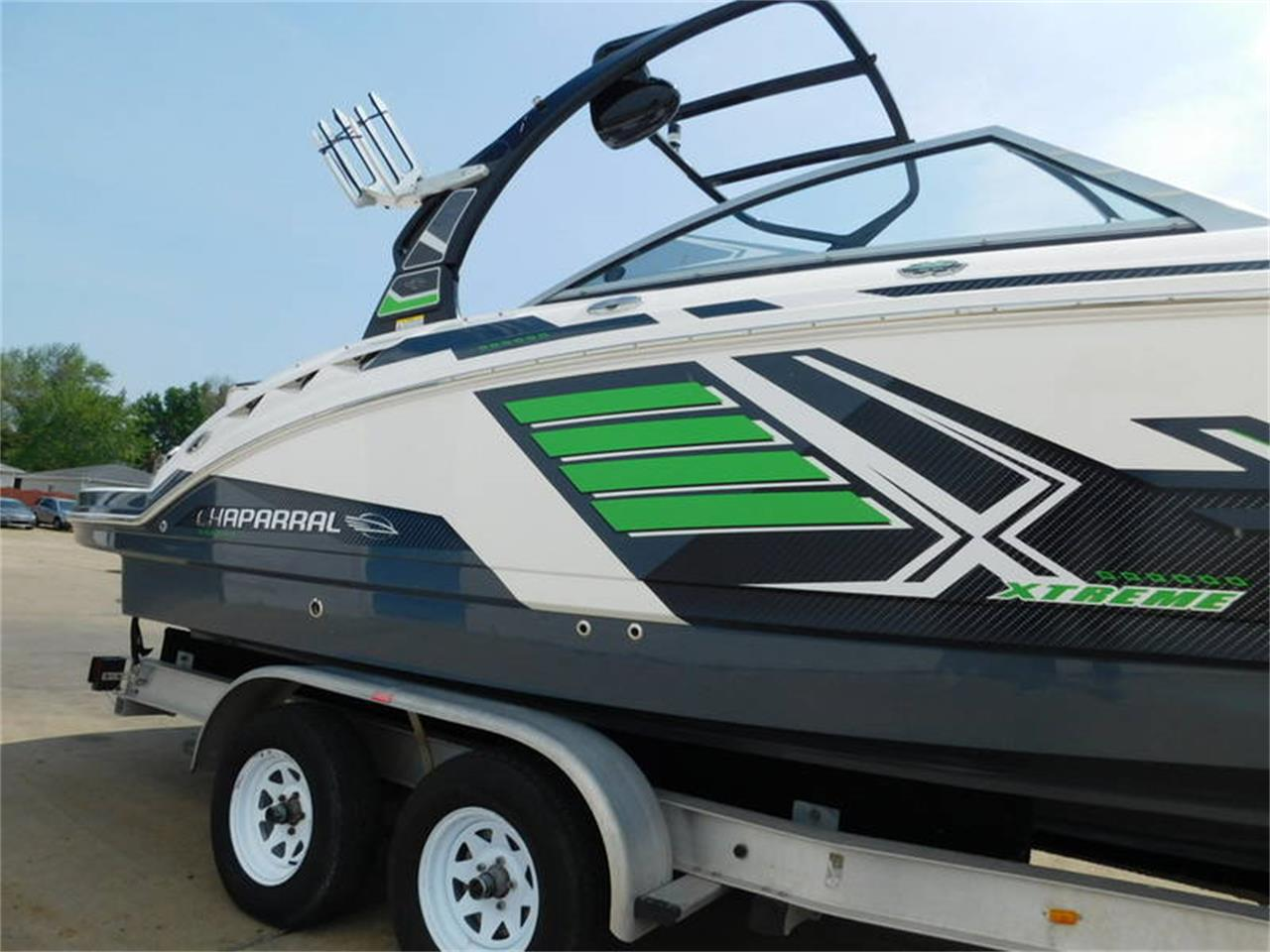 Large Picture of 2014 Boat - NV3P