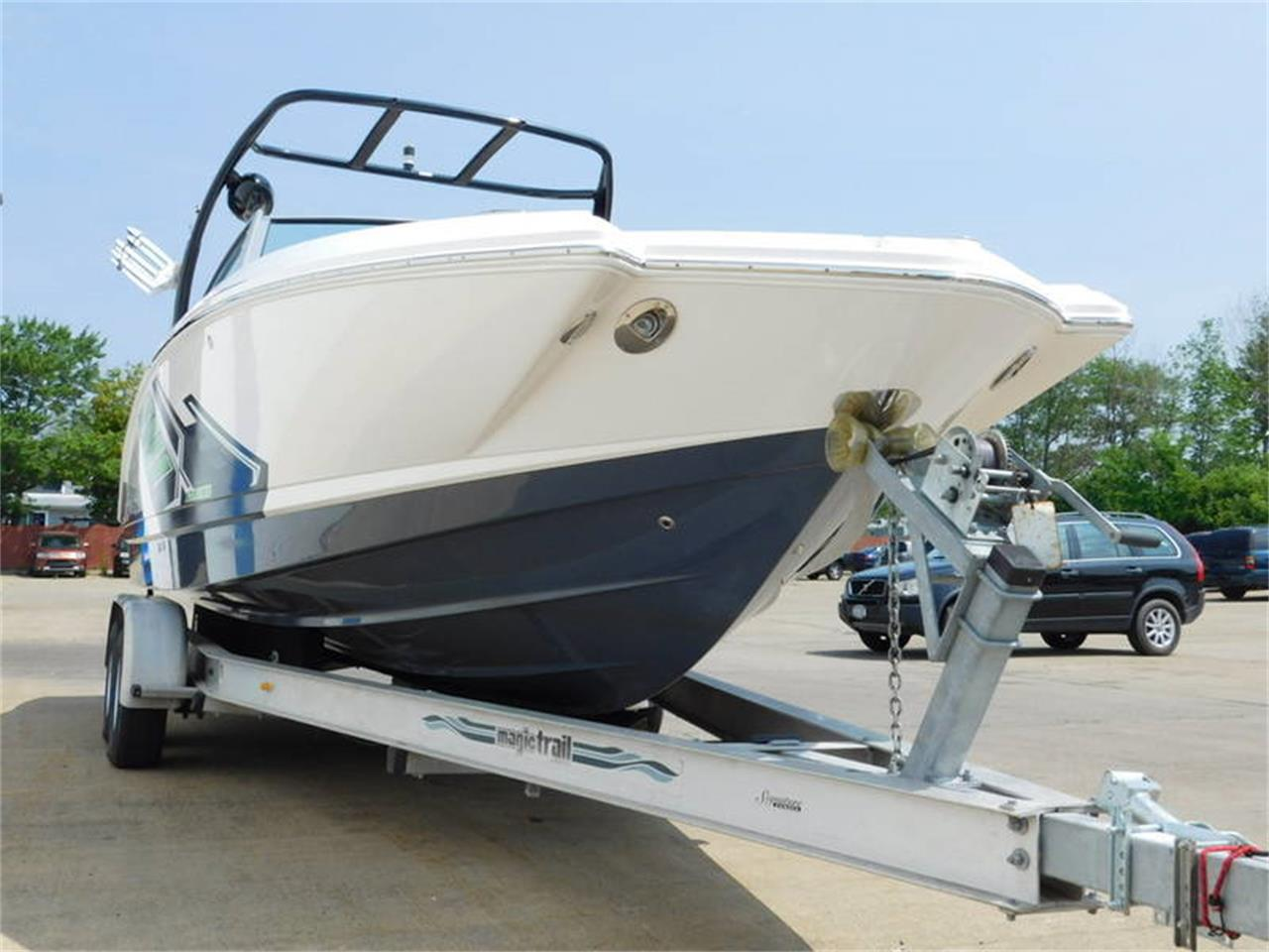 Large Picture of '14 Miscellaneous Boat located in New York - $59,999.00 - NV3P