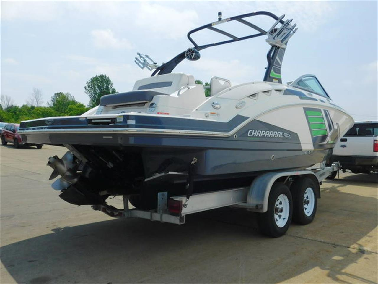 Large Picture of 2014 Miscellaneous Boat located in Hamburg New York - NV3P
