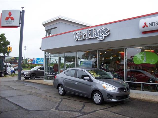 Picture of '17 Mirage - NV4J