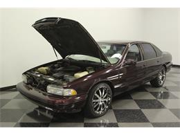 Picture of '96 Impala - NV4M