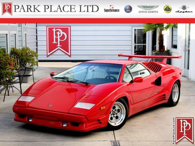 Picture of '89 Countach - NV4O