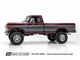 Picture of '78 F250 - NSQW