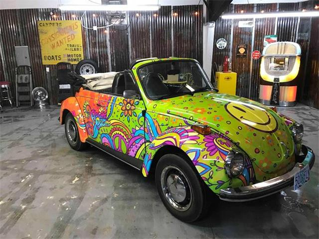 Picture of '73 Super Beetle - NV4Z