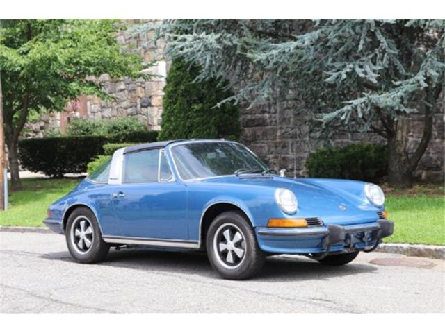 Picture of Classic 1973 Porsche 911S located in New York Offered by  - NV52