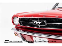Picture of '65 Mustang - NSQX