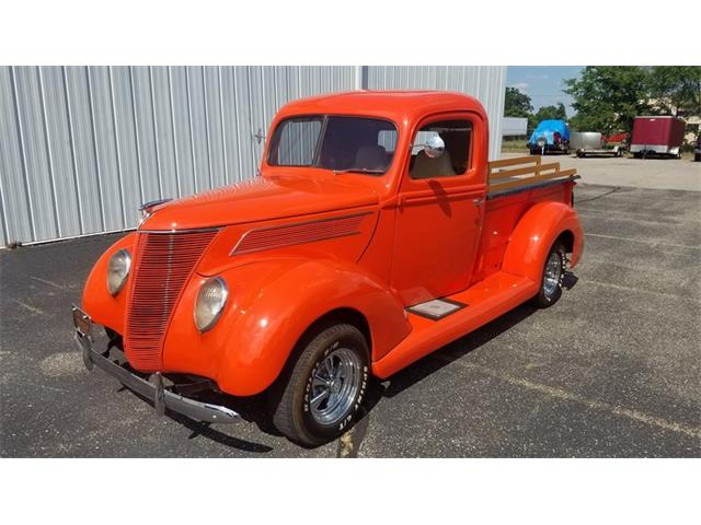 Picture of '37 Pickup - NV5F