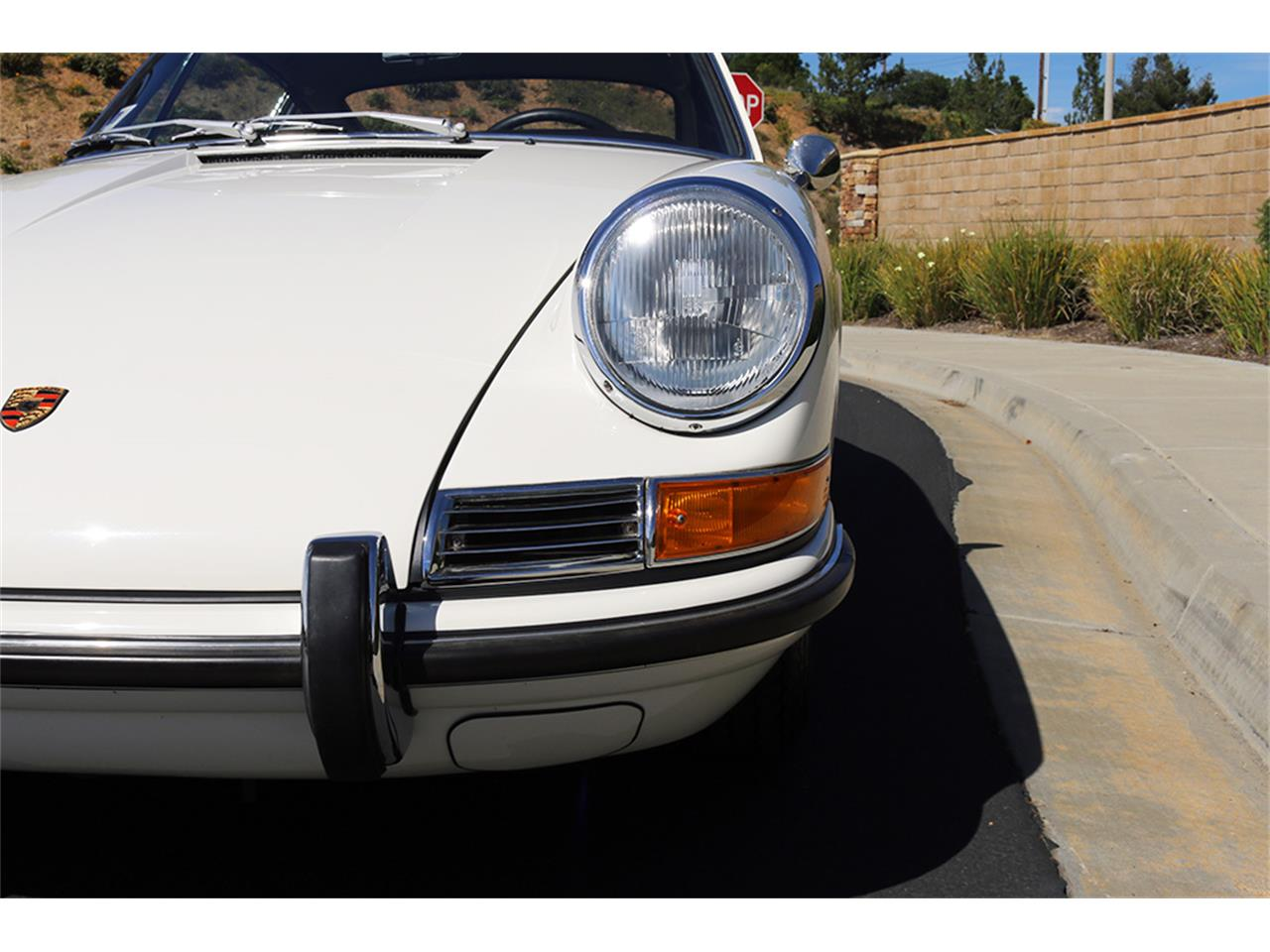 Large Picture of '67 911S - NSQY