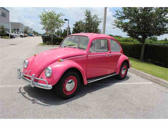 Picture of '67 Beetle - NV5O