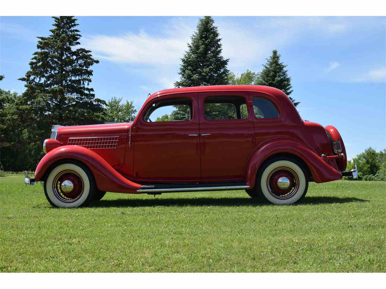 Large Picture of '35 Deluxe - NSQZ