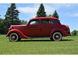 Picture of '35 Deluxe - NSQZ