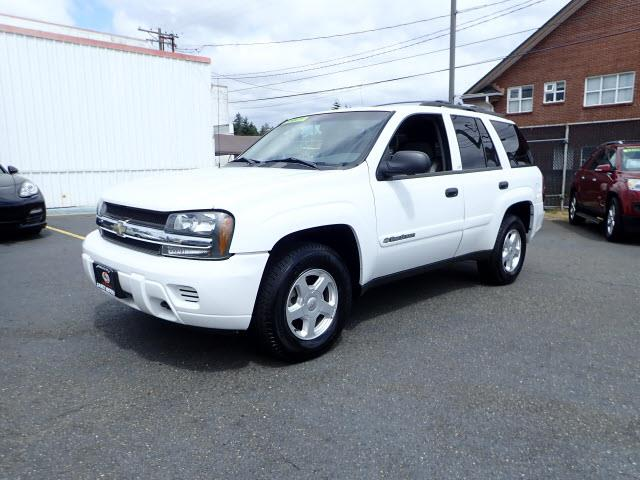 Picture of '02 Trailblazer - NV5V