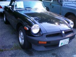 Picture of '75 MGB - NSR0