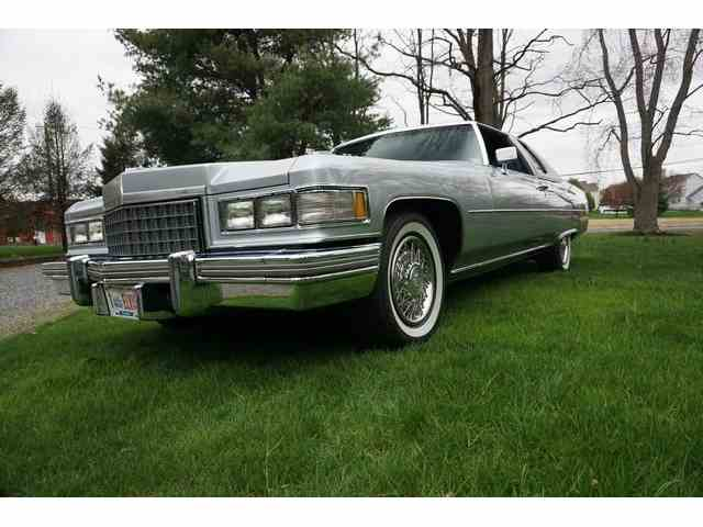 Picture of '76 Coupe DeVille - NV66