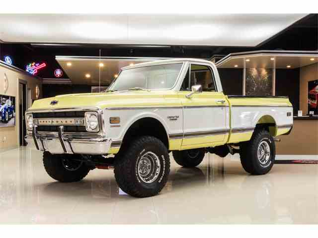 Picture of '70 Pickup - NV69