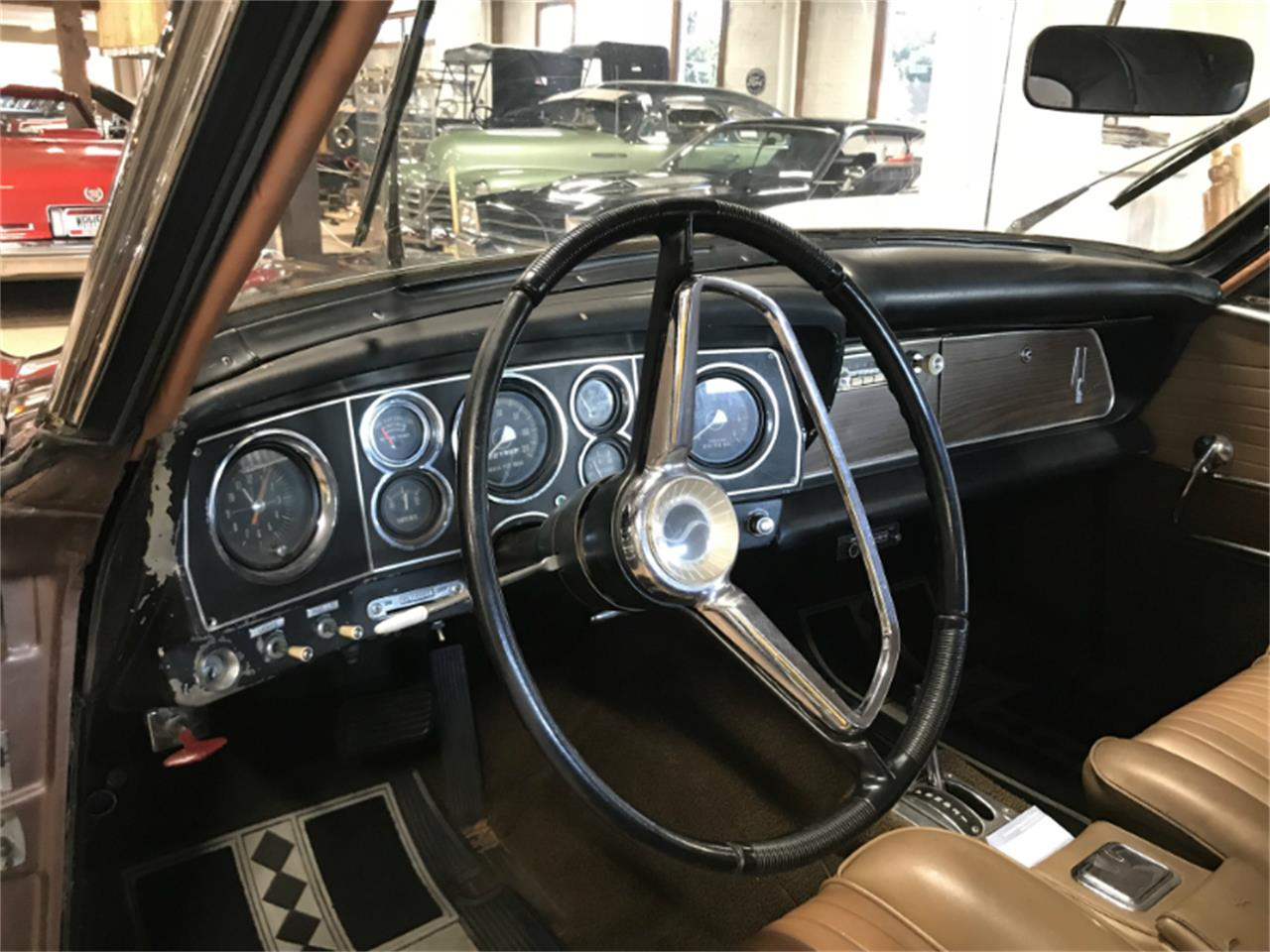 Large Picture of '64 Gran Turismo - NSR1