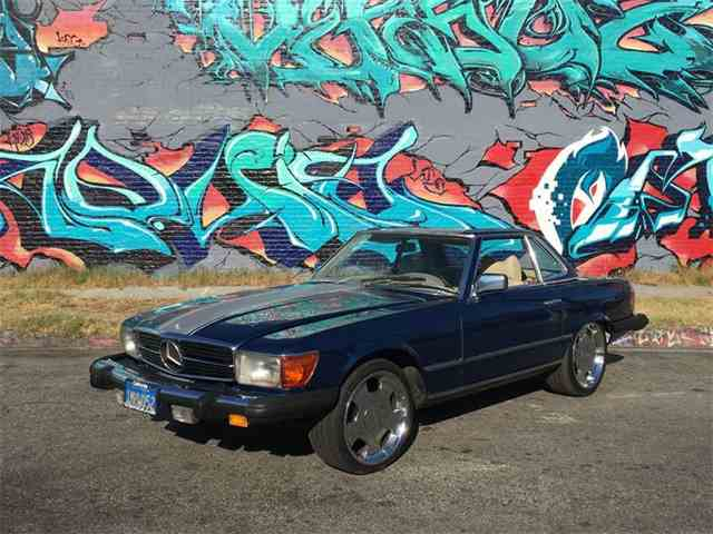 Picture of '79 450SL - NV6G