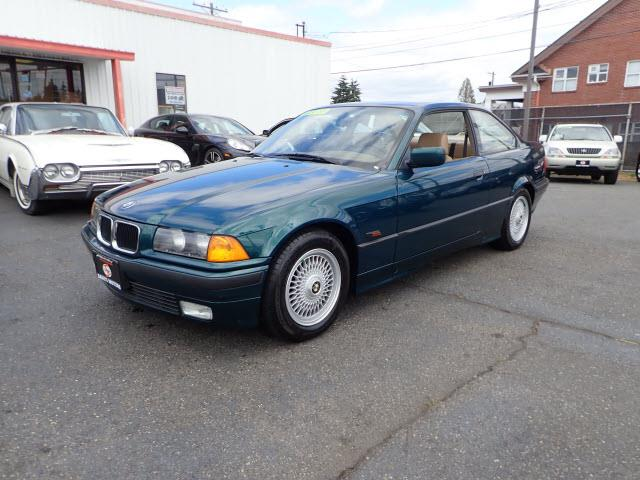 Picture of '94 3 Series - NV6H