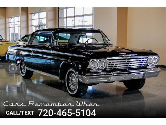 Picture of '62 Impala - NV6I