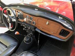 Picture of '65 TR4 - NSIB