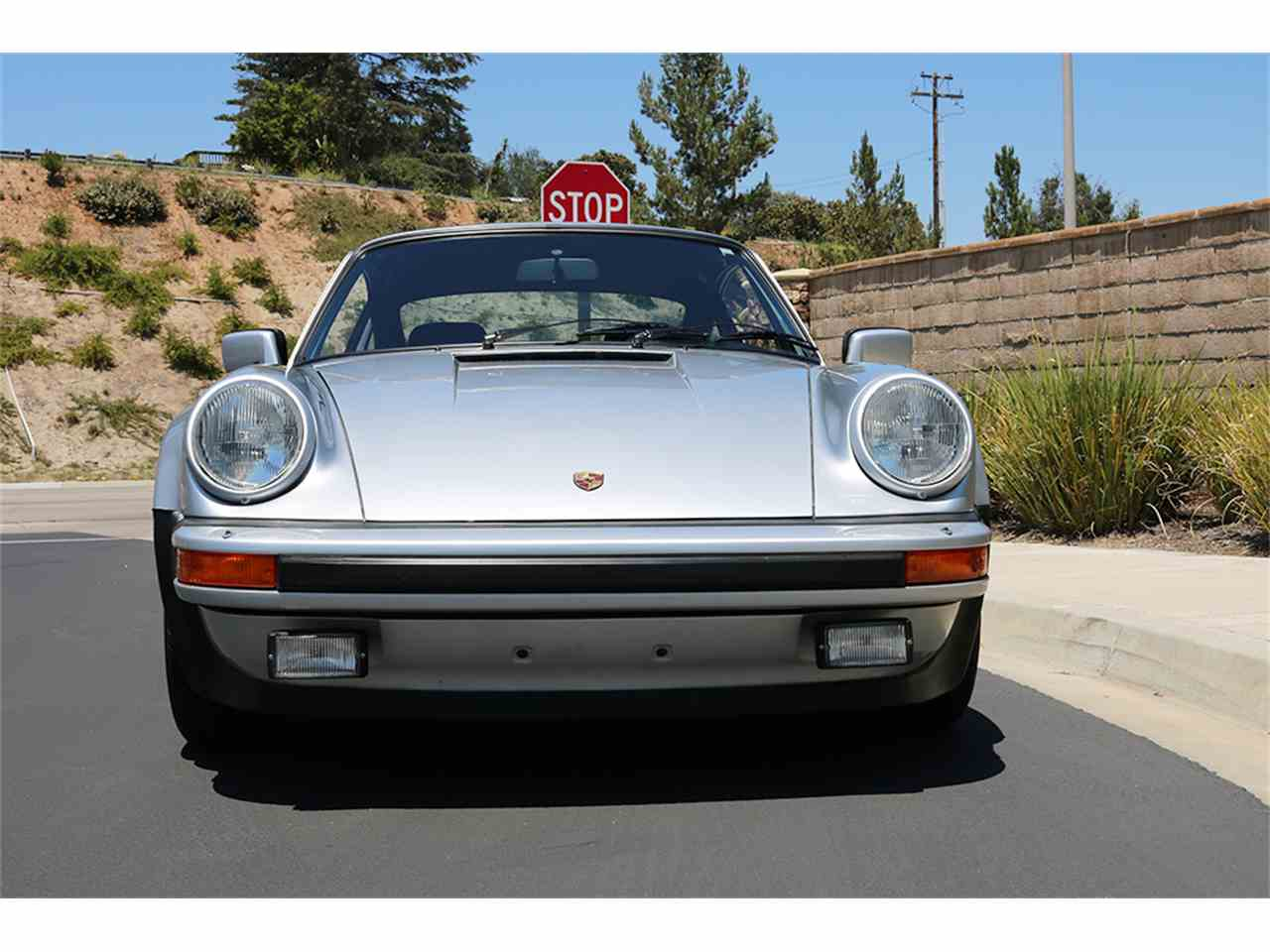 Large Picture of '79 930 Turbo - NSR2