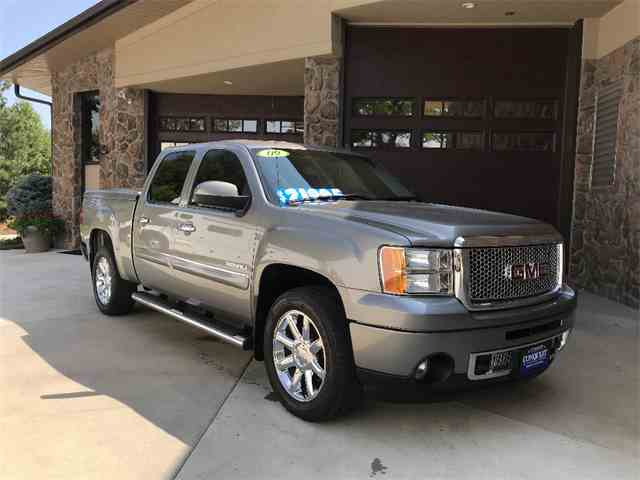Picture of '09 Sierra - NV6L