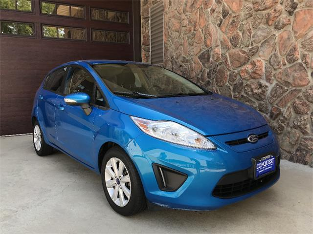 Picture of '13 Fiesta - NV6Q