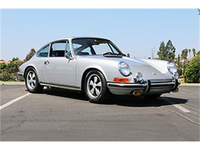 Picture of '70 911S Offered by  - NSR3
