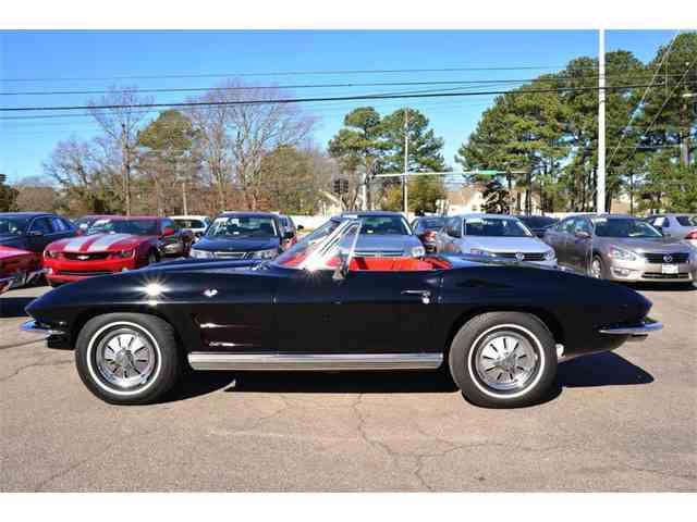 Picture of '64 Corvette - NV6V