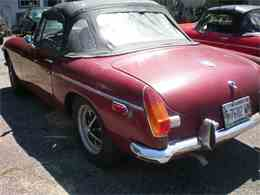 Picture of '74 MGB - NSR4